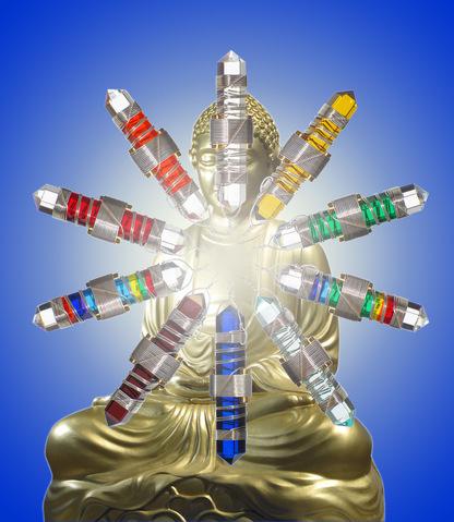 Weaver Star Buddha-1