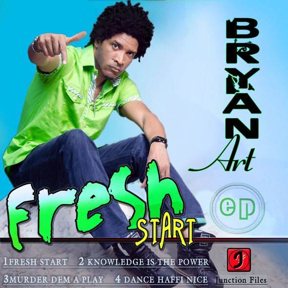 fresh start EP COVER iii copy