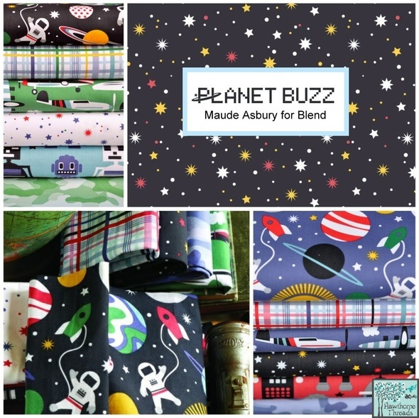 Planet Buzz Poster