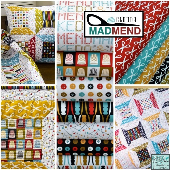 Mad Mend Poster