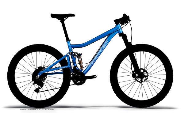 2013 Flux Cust Blue 1528