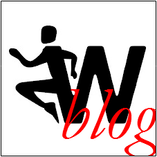 RW Blog Badge
