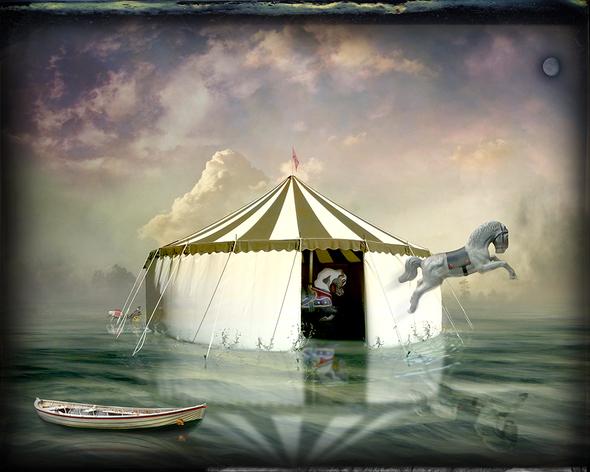 Carousel Escape