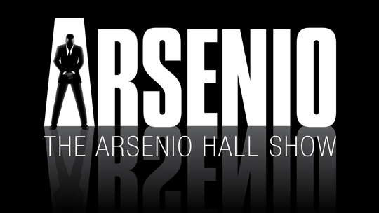 Arsenio logo