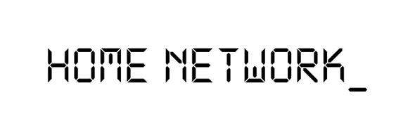 HOME network-K.Ntampiza-N.Avlona-P.Zioga-logo