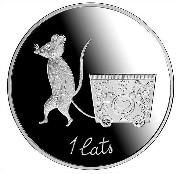 Supola moneta 13
