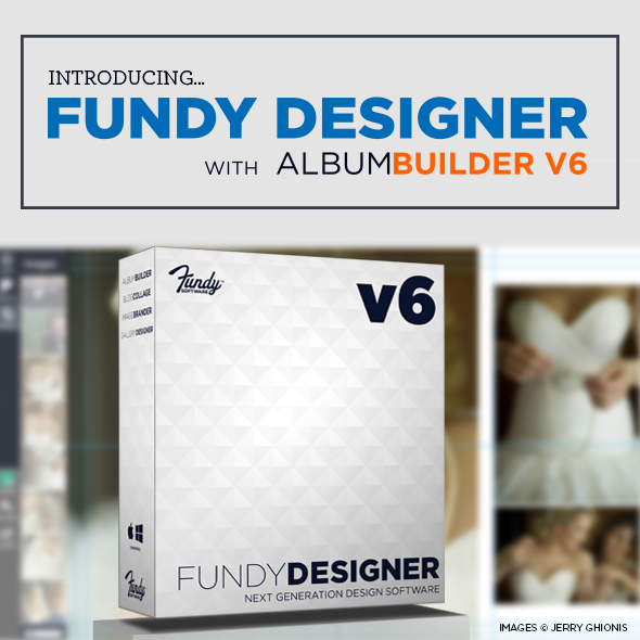 INTRODUCING FUNDYDESIGNER