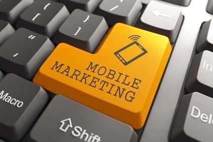mobile marketing ender