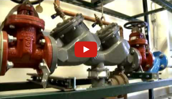Backflow Prevention and Cross Connection Control  VIDEO    SmallWaterSupply org   Blog