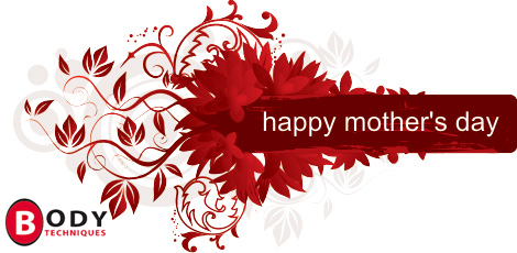 happy mothers day frame