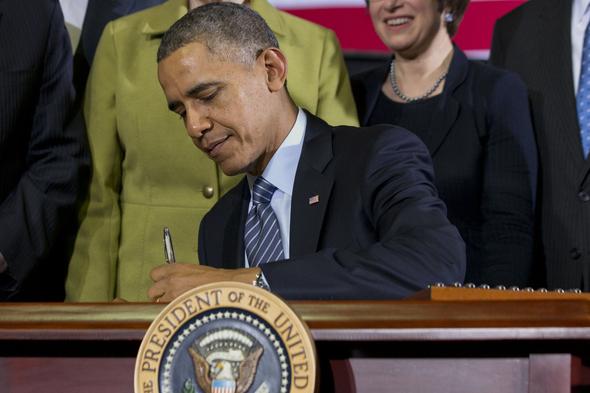 Obama-Signs-Farm-Bill