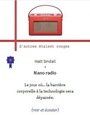 Nano Radio