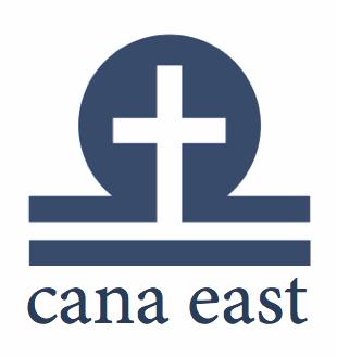 CANA EAST LOGO