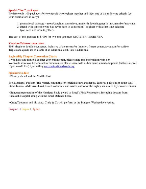 Convention Update Feb 2014-002