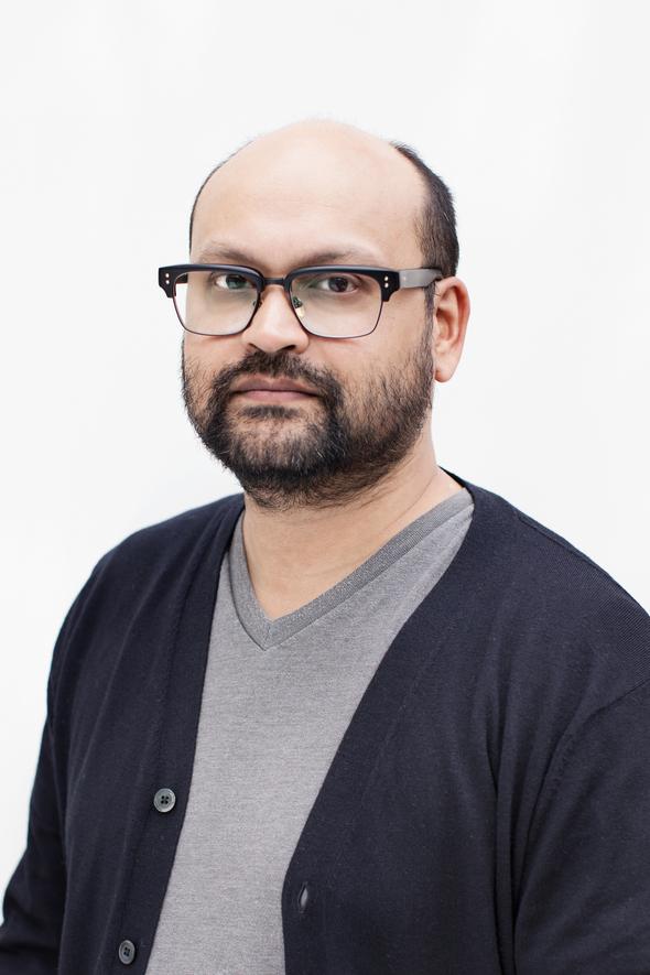 Arjun Basu(1)