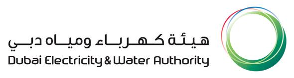 DEWA logo high