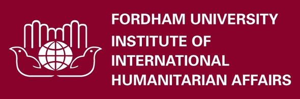 Fordham IIHA logo FULL  copy