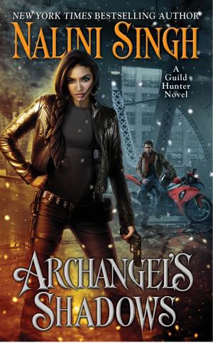 Archangel's Shadows USA