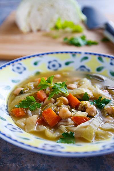 cabbage-noodle-soup