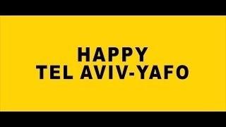 happy tel aviv
