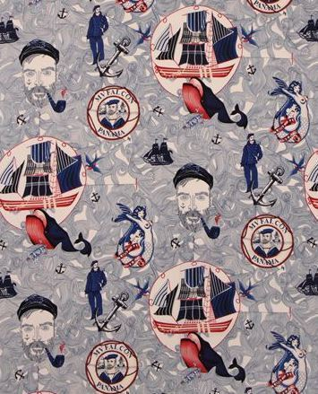 Lost-At-Sea-sailor-fabric-by-Alexander-Henry-USA-184872-2