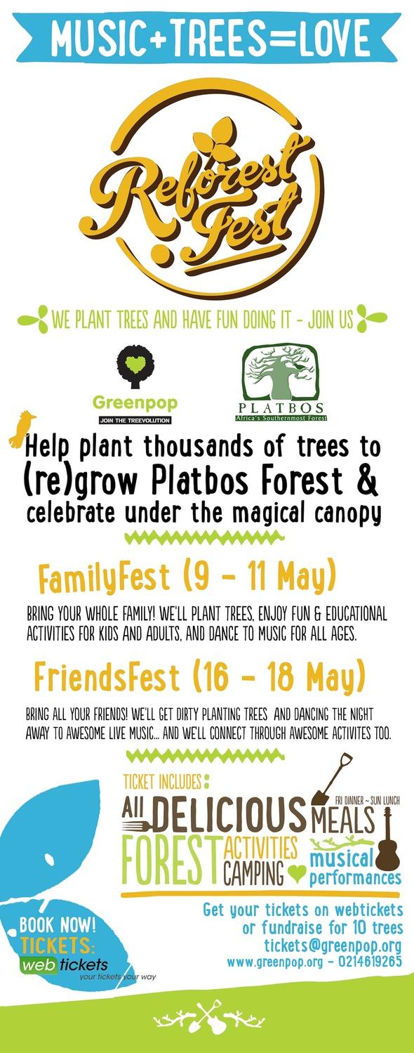 Reforest Digi Flyer 2014*