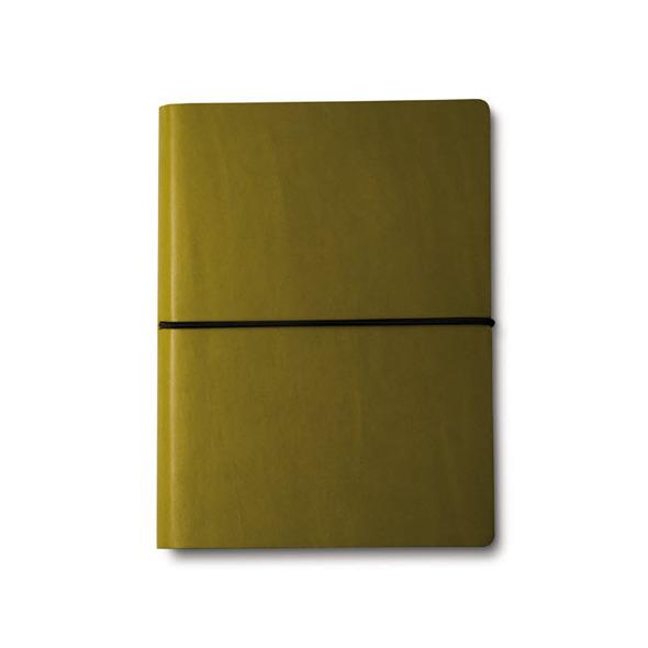 CIAK Notebook Lime