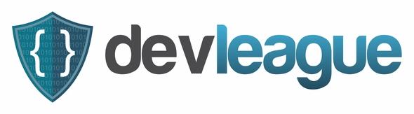 DevLeague logo