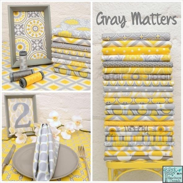 Gray Matters Poster2