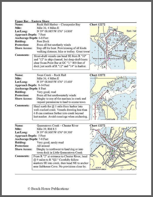 sample page chesapeake book-001