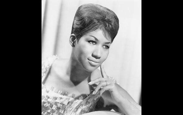 Aretha young