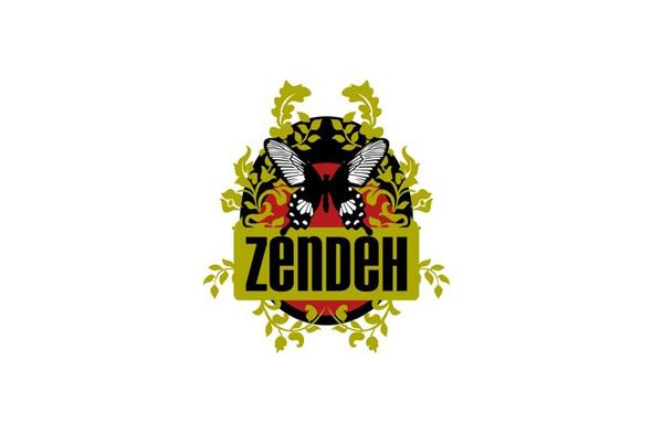 zendeh logo