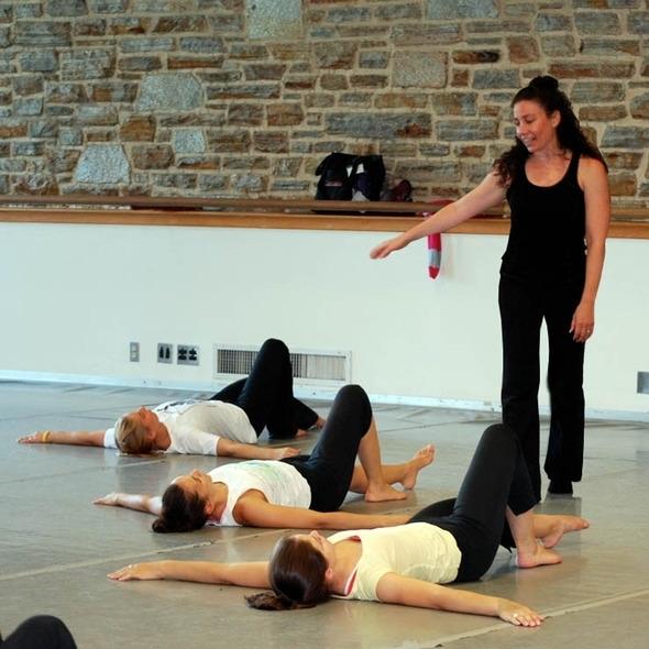 DETI Workshop A Teaching- good