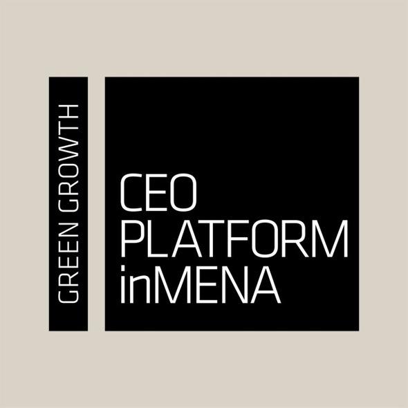 CEO Platform MENA logo