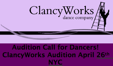 CW Audition