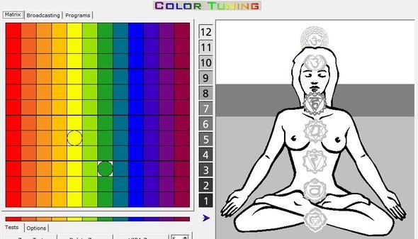colortuning
