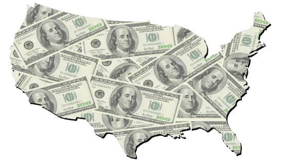 Money-Map