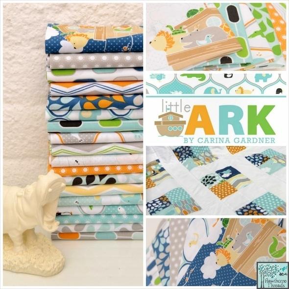Little Ark Poster