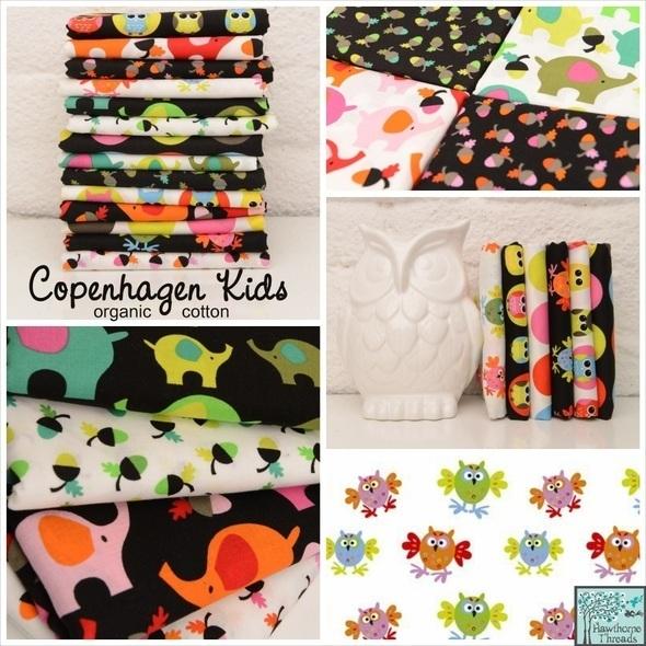 Copenhagen Kids Organic