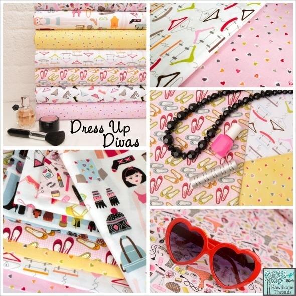 Dress Up Divas Poster