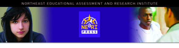 NEARI Press Masthead with Photos