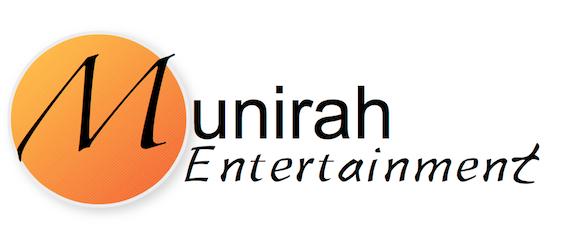 Munirah Logo New Pic