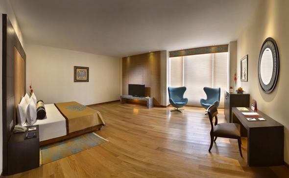 New Block - Luxury Room