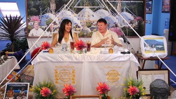 Buddha Maitreya Mandarava Tara aprov 5E