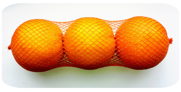 3 oranges in a row2