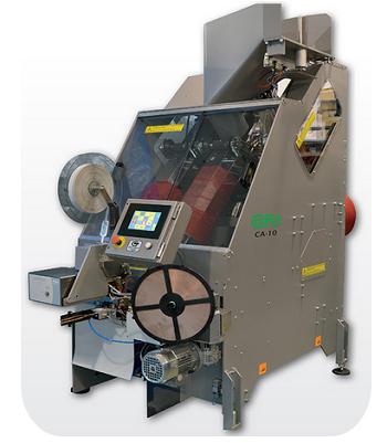 CA10 Machine