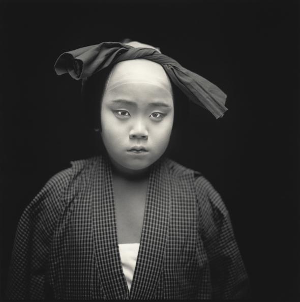 Watanabe Hiroshi Hirokazu Nishijima  Matsuo Kabuki Kabuki Players 2003