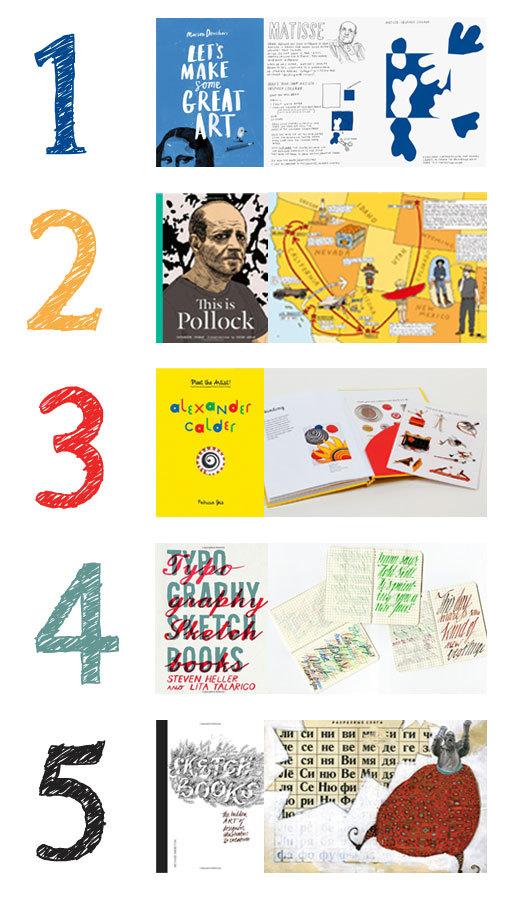 fivecoolartbooks-1