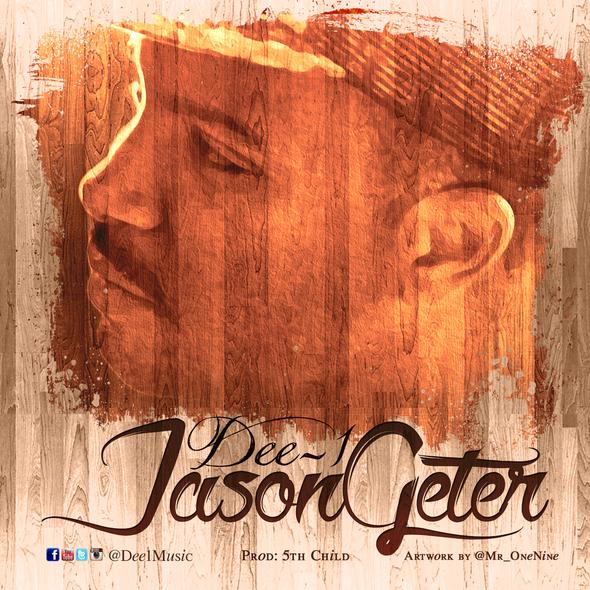 Jason Geter