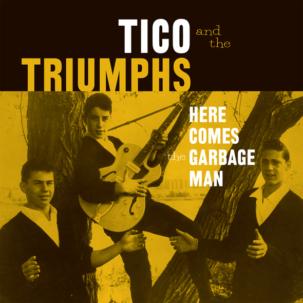 45-182-Tico and the Triumphs